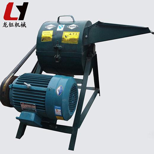 龍鈺青草粉碎機,800型打漿機械