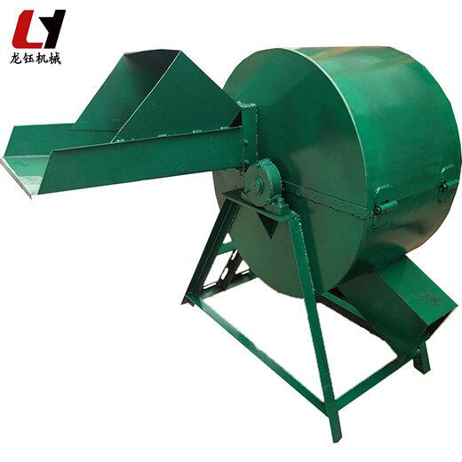 仙草粉碎機工廠供應小型畜牧飼料打漿機