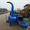 10吨型养殖用铡草机,青贮铡草机