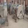 10吨型高喷式秸秆铡草机,铡草粉碎机