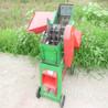 龙钰玉米秸秆铡草机,高产量养鸡鸭小型切草机