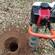 生产轻便式植树挖坑机