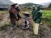 龍鈺植樹挖坑機,栽樹挖坑機