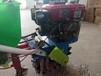龍鈺公司輪式播種機,汽油播種機