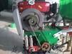 龍鈺汽油播種機,高效花生大豆播種機