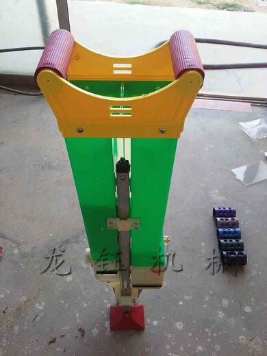 龍鈺手提式播種機,高產量多功能花生播種機