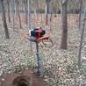 質保土質植樹挖坑機