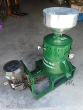 咸宁稻谷碾米机小型碾米机刀图片
