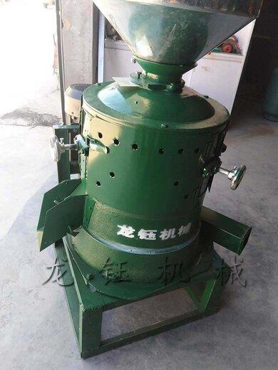 新款燕麥去皮機,稻谷碾米機