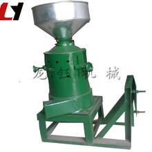 娄底砂辊碾米机330型铸铁式碾米机图片