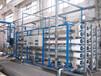 推荐使用个体小型纯净水生产设备-10吨单级反渗透