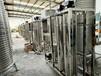 農村飲用水設備廠家生產SY型水處理設備