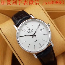 罗西尼高仿手表一比一原单表一手货源图片