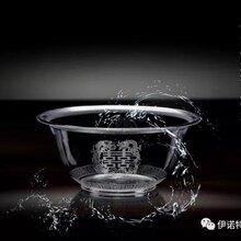 伊诺特一次性水晶餐具厂家价格利润产品质量