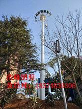 供应高杆灯价格浩峰照明高杆灯厂家直销体育广场照明灯全国联保质量保障性价比最高10米高杆灯15米高杆灯图片