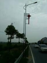 浩峰照明太阳能路灯厂家直销太阳能路灯全国联保质量保障厂家直销图片