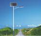 湖南衡阳太阳能路灯整套价格/优质LED光源亮灯效果好质量放心
