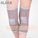 厂家直销托玛琳远红外磁疗四面弹护膝生命磁护膝运动用品