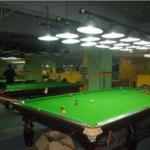 英式桌球台斯诺克桌球台室内桌球台供应