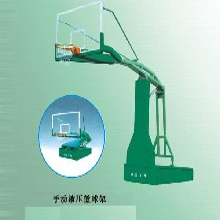 室外篮球架高档篮球架手动液压篮球架标准篮球架运动场地篮球架供应