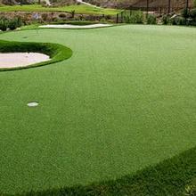高尔夫球场人造草坪运动场地人造草坪室外人造草坪供应