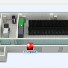 ZGK机房动力监控系统平台、机房无人职守监控平台、机房监控主机图片