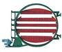 翻板阀厂家生产很多种阀门