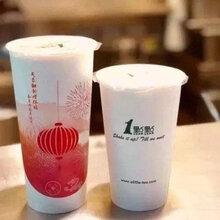 当然是因为一点点奶茶品牌加盟总部实力强!