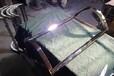 不锈钢焊接抛光