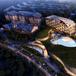温泉度假村设计-温泉小镇规划-精品酒店设计-北京远望温泉合计