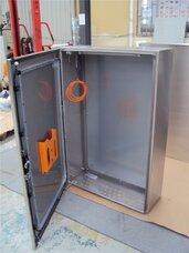 电气控制柜,配电柜,斜面电气操作台
