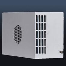 顶装式散热空调置顶式仿威图电柜空调电气柜机柜空调制冷量1000W