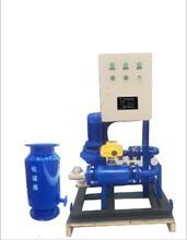 广东中央空调冷凝器胶球在线清洗装置(HCTCS型)