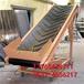 重型皮带输送机轻型皮带输送机工业用小型爬坡式皮带传送机
