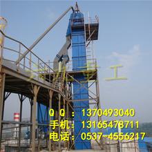 水泥垂直提升上料机建筑工地用斗式提升机上海黄浦图片
