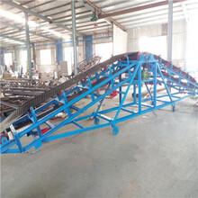 皮带输送机生产厂家,带式输送机备件图片
