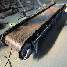橡胶带运输机,平型皮带机加工定制图片