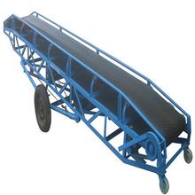 橡胶带运输机,全自动带式输送机定制图片