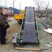 移動帶式上料機廣州化肥運輸機LJXY100方垃圾土方鏟