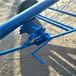 螺旋給料機選型螺旋提升機LJXY供應ls400螺旋輸送