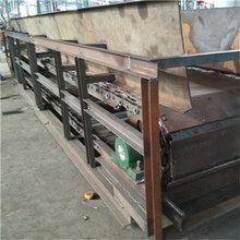 板式輸送機板鏈輸送機設計六九重工板鏈輸送機圖紙圖片