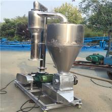 粉灰輸送機熱門氣力吸糧機定做六九重工糧食儲備庫氣力吸糧圖片