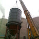 管道抽灰機報價粉煤灰吸送機六九重工移動式氣力輸送機報價