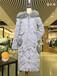 北京品牌女装批发尹红大码真丝系列棉麻女装折扣女装批发