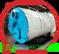 CWNS0.7-95/70-Y(Q)燃油常壓熱水鍋爐浴池專用鍋爐供暖鍋爐神風鍋爐