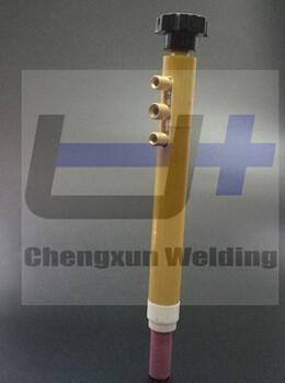 上海丞勛焊接供應-直柄水冷自動焊槍價格
