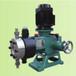 西安兰多泵业西安计量泵厂家加药装置