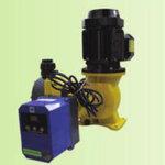西安计量泵西安计量泵价格西安计量泵批发西安兰多泵业