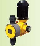 陕西计量泵生产厂家西安兰多泵业计量泵选型