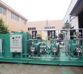 化工石油污水处理成套加药装备加药计量泵西安兰多泵业